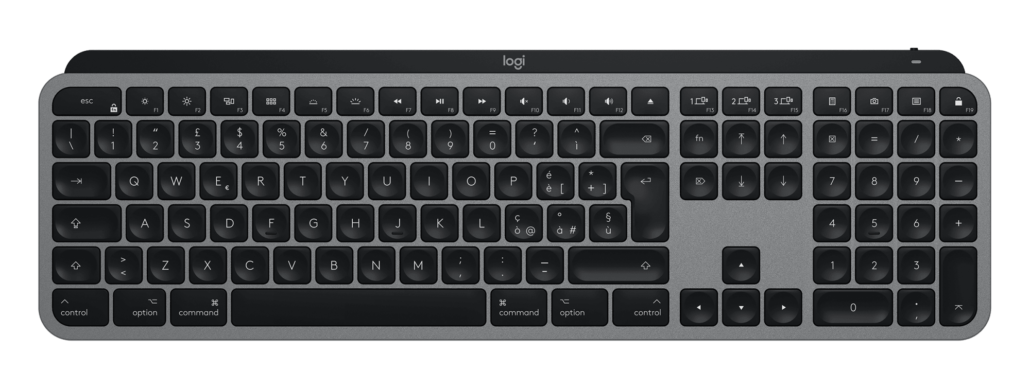 Mx Keyboard per Mac - Italiano